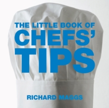 The Little Book of Chefs' Tips, Paperback Book
