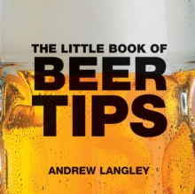 The Little Book of Beer Tips, Paperback Book