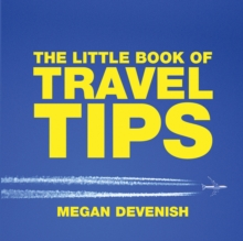 The Little Book of Travel Tips, Paperback Book