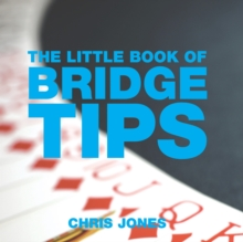The Little Book of Bridge Tips, Paperback Book