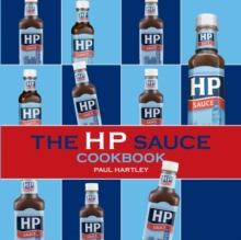 The HP Sauce Cookbook, Hardback Book