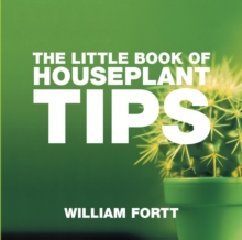 The Little Book of Houseplant Tips, Paperback Book