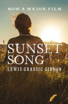 Sunset Song, Paperback / softback Book