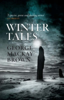 Winter Tales, Paperback Book