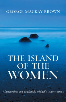 The Island of the Women, Paperback Book
