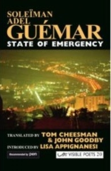 State of Emergency, Paperback / softback Book