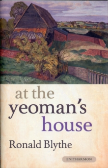 At the Yeoman's House, Hardback Book