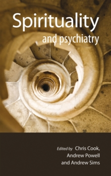 Spirituality and Psychiatry, Paperback Book