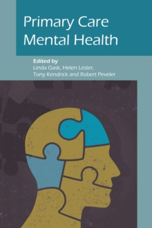 Primary Care Mental Health, Hardback Book