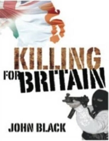 Killing for Britain, Paperback Book