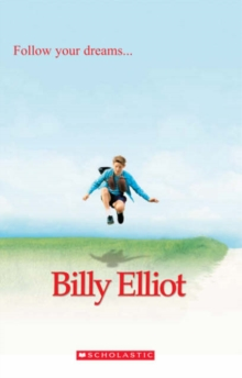 Billy Elliot, Mixed media product Book