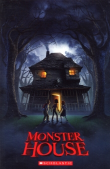 Monster House, Paperback / softback Book