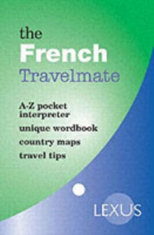 The French Travelmate, Paperback Book