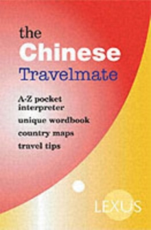 The Chinese Travelmate, Paperback Book