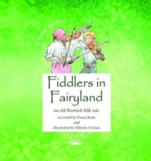 Fiddlers in Fairyland, Paperback Book