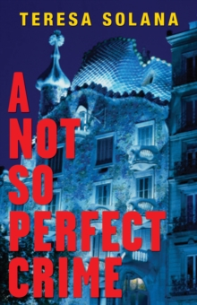 Not So Perfect Crime, Paperback Book