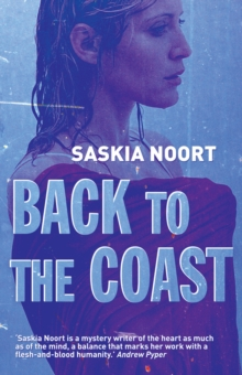 Back to the Coast, Paperback / softback Book