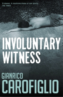 Involuntary Witness, Paperback Book
