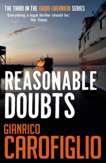 Reasonable Doubts, Paperback / softback Book