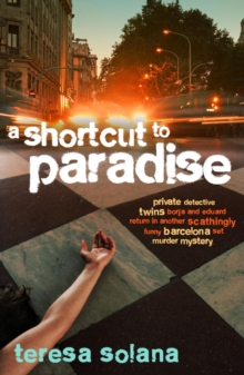 A Shortcut to Paradise, Paperback Book