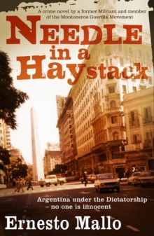 Needle in a Haystack, Paperback / softback Book