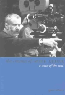 The Cinema of Mike Leigh, Paperback Book