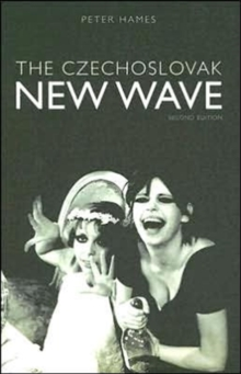 The Czechoslovak New Wave, Paperback Book