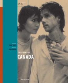 The Cinema of Canada, Paperback / softback Book