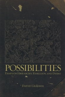 Possibilities : Essays on Hierarchy, Rebellion and Desire, Paperback / softback Book