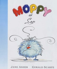 Moppy is Sad, Paperback Book