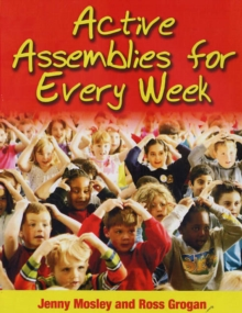 Active Assemblies for Every Week, Paperback Book