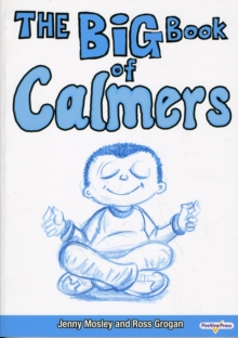 The Big Book of Calmers, Paperback Book