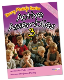 Active Assemblies 3, Paperback Book