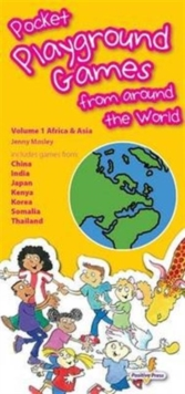 Pocket Playground Games from Around the World : 1, Paperback Book