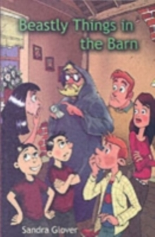 Beastly Things in the Barn, Paperback Book