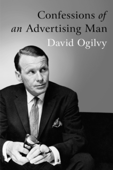 Confessions of an Advertising Man, Paperback Book