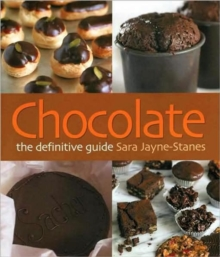 Chocolate : The Definitive Guide, Paperback Book