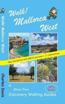 Walk! Mallorca West, Paperback Book