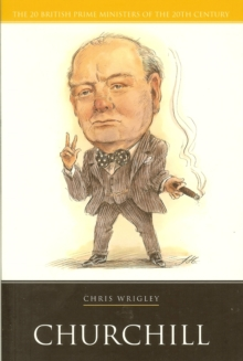 Churchill, Paperback / softback Book
