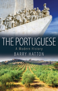 The Portuguese : A Portrait of a People, Paperback Book