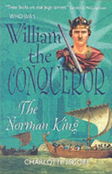 Who Was William the Conqueror, Paperback Book