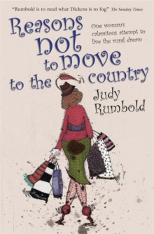 Reasons Not to Move to the Country, Paperback Book
