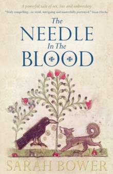 The Needle in the Blood, Paperback / softback Book