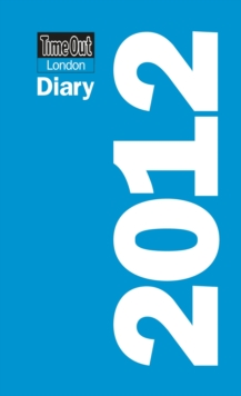 """Time Out"" Diary, Diary Book"