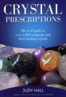 Crystal Prescriptions, Paperback Book