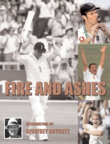 Fire and Ashes, Hardback Book