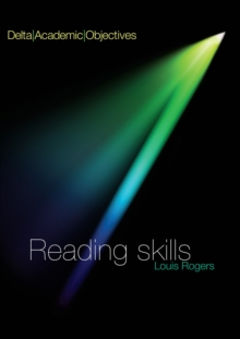 DELTA ACAD OBJ - READING SKILLS CB, Paperback Book