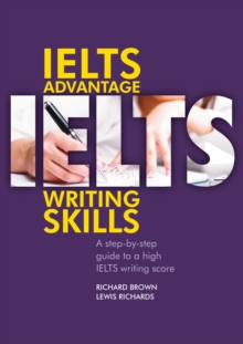 IELTS Advantage - Writing Skills, Paperback Book