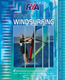 RYA Start Windsurfing, Paperback Book