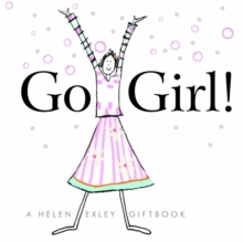 Go Girl!, Hardback Book